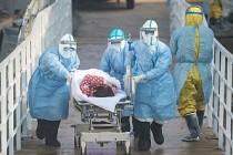 Kovid-19, ABD'de yıl sonuna kadar en az 200 bin kişiyi öldürebilir