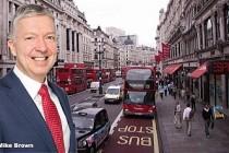 Londra Kent Merkezine Özel Araçlar Giremeyecek