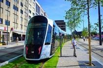 Lüksemburg'da toplu taşıma ücretsiz oldu