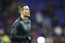 Ronaldo koronavirüs şüphesiyle karantinaya alındı!