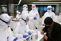 Rusya, 13 ülkeye koronavirüs testi gönderdi