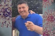 Serkan Aydın Londra'da Koronavirüs'ten Vefat Etti