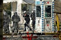 Sığınmacının Yunan askerlerince öldürülmesi olayına İngiltere'den teyid
