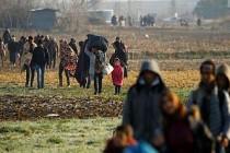 Üç Avrupa ülkesine mülteci kabul etmeme cezası