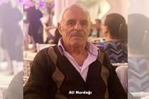 Ali Nurdağı Londra Koronavirüsten Öldü