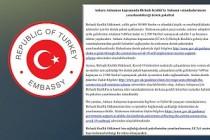 Ankara Anlaşmalıları Faydalanabileceği Destekler!