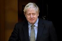 Boris Johnson Sağlık Durumunu Twitter'da Paylaştı