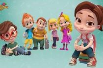 Çocuklar, 23 Nisan'da Ekran Başına