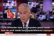İngiliz BBC'den, Türkiye'nin Koronavirüsle Mücadelesine Övgü