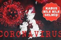 İngiltere'de Bakanlar Koronavirüs Salgınına Karşı Geçen Yıl Uyarılmış