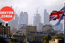 İngiltere'de Emlak Sektörüne Koronavirüs Darbesi