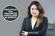 İngiltere'nin Yeni Vize Düzenlemesi 'Ankara Anlaşmalılar'ı Ekliyecek mi?