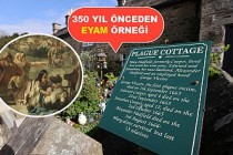 İngiltere'de 350 Yıl Önce Böyle Tecrit Uygulandı!