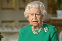 Kraliçe Elizabeth'ten Koronavirüs Salgınına Karşı 'Kararlı Birliktelik' Mesajı