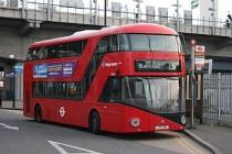Londra'da beş otobüs şoförü koronavirüsten hayatını kaybetti