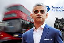 Londra'da Ulaşımda Çalışan 26 Kişi Koronavirüsten Öldü