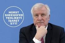 Almanya'da En Büyük Tehdit Aşırı Sağ!
