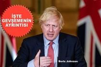 Boris Johnson 1 Haziran Kurallarını Açıkladı