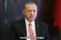 Erdoğan'dan, Süreçle İlgili Açıklamalar