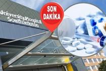 Kovid-19'a karşı yeni bir ilaç denenmeye başlandı