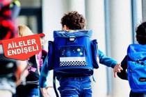 İngiltere'de İlkokullar Pazartesi Açılıyor