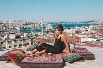 Koronavirüs Sonrası İçin İstanbul'a Güzel Haber