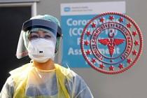 Sağlık Bakanlığından 'İngiltere Doktor Önlüğü' Açıklaması