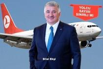 THY'den Son Dakika Uçak Açıklaması