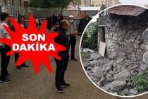Bingöl'de 5,7 Büyüklüğünde Deprem!