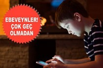 Çocuklar Siber Zorbalığın Hedefinde!