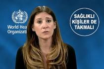 Dünya Sağlık Örgütü'nden Önemli 'Maske' Uyarısı