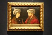 Fatih Sultan Mehmet'in Portesi Londra'da Açık Artırmada