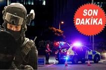 İngiltere'de Terör Saldırısı: 3 Ölü!