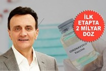 İngiltere Kovid-19 Aşısının Üretimine Başlıyor