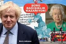 İngiltere, Kovid-19 Ölümlerinde Avrupa'nın Zirvesinde