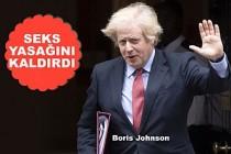 İngiltere'nin Yeni 'Normale Dönüş' Tarihi
