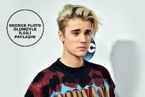 Justin Bieber Siyahlardan İlham Almış