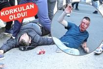 Londra'da Aşırı Sağ ve Irkçılık Karşıtları Çatıştı