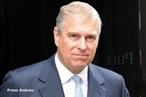 Prens Andrew, ABD'ye İfadeye Çağrıldı