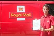 Royal Mail Krizde; 2 Bin Kişiyi İşten Çıkaracak