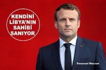 Türkiye'nin Libya'daki Rolü Macron'u Rahatsız Etti!