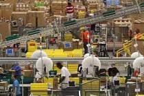 Amazon çalışanlarına el yıkama kuralı geldi