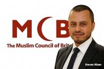 Britanya Müslümanlar Konseyi'nden Uygur Türkleri İçin Eylem Çağrısı