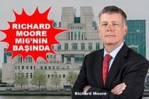 Eski Ankara Büyükelçisi İngiliz İhtihbaratının Başkanı Oldu