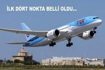 İngiliz Turizm Firması Türkiye Uçuşlarını Başlatıyor