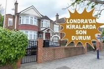 İngiltere'de Ev Kiraları Nereye Gidiyor?