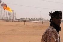 İngiltere, Libya'da Petrol Tesiserine Paralı Askerlerin Girmesinden Rahatsız