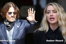 Johnny Depp'e 'Derin Kadın Düşmanı' Suçlaması