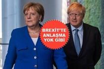 Johnson ve Merkel Brexit Sonrasını Konuştu