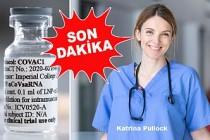 Kovid-19 Aşısında Sıcak Gelişme!